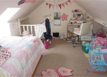 Thumbnail 3 bed terraced house for sale in Ramsden Place, Cottingham