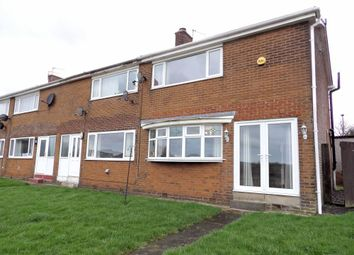 Thumbnail 2 bed semi-detached house for sale in Lambourne Close, Houghton Le Spring