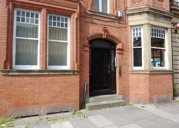 Thumbnail 1 bed flat to rent in 2A Hougoumont Avenue, Waterloo, Liverpool, Merseyside
