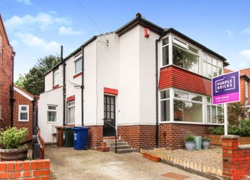 3 bed semi-detached house for sale in Claremont Avenue, Newcastle Upon Tyne NE15