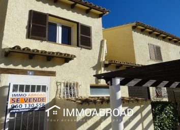 Thumbnail 2 bed property for sale in Els Poblets, Alicante, Spain