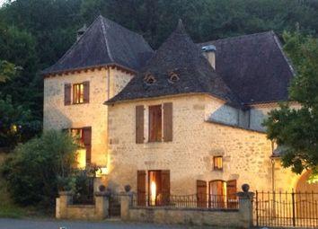 Thumbnail 4 bed property for sale in Sarlat-La-Caneda, Dordogne, France