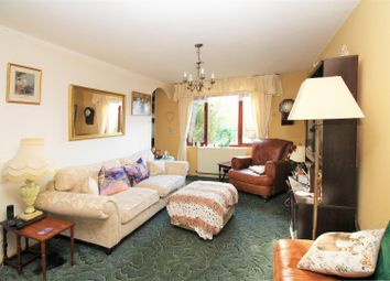 Thumbnail 3 bedroom terraced house for sale in Hanbury Walk, Bexley