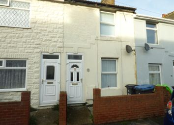 Thumbnail 2 bed terraced house to rent in Wyndham Road, Dover