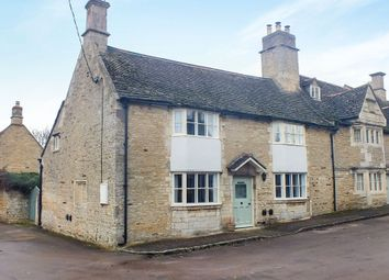 Thumbnail 2 bed property for sale in High Street, Collyweston, Stamford
