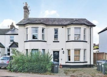 Thumbnail 2 bed flat for sale in Dunmow Road, Bishop's Stortford