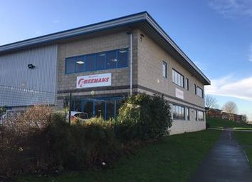 Thumbnail Office to let in Unit Crown Park, Crown Way, Rushden, Northamptonshire