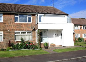 Thumbnail 2 bed flat for sale in Aldsworth Court, Aldsworth Avenue, Goring-By-Sea