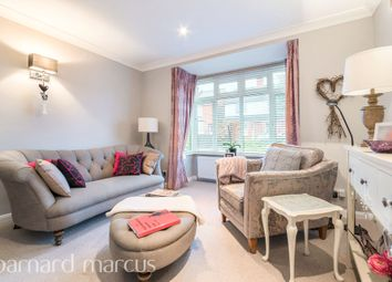 Thumbnail 4 bedroom detached house for sale in Althorne Road, Redhill