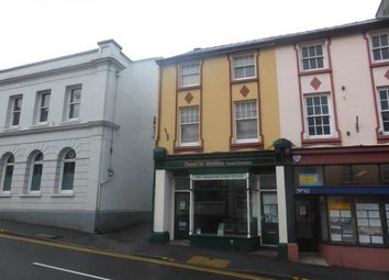 Thumbnail 2 bed property to rent in Rhosmaen Street, Llandeilo, Carmarthenshire