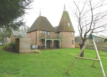 Thumbnail 4 bed property to rent in Cousley Wood, Wadhurst