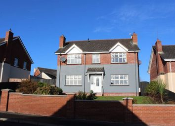 Thumbnail 4 bed detached house for sale in Castlekeele, Newry