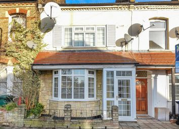 Thumbnail 3 bed terraced house for sale in Hall Street, London