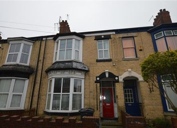 Thumbnail 5 bed property for sale in Park Grove, Princes Avenue, Hull