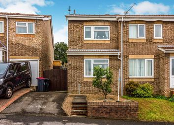 Thumbnail 2 bed semi-detached house for sale in Steventon Road, Thrybergh, Rotherham, South Yorkshire