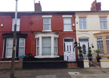 3 bed terraced house for sale in Antrim Street, Tuebrook, Liverpool, Merseyside L13