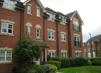 Thumbnail 2 bed flat to rent in Riding Close, Sale