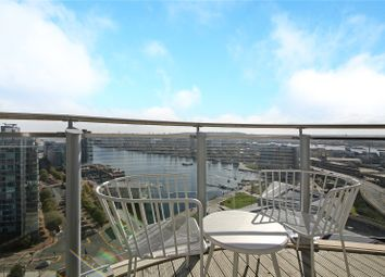 Thumbnail 1 bed flat for sale in 3 Tidal Basin Road, Royal Docks, London