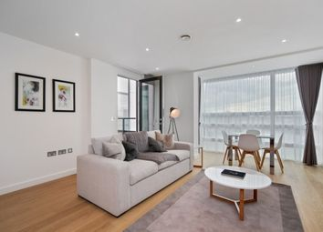 Thumbnail 1 bed flat to rent in Holland Park Avenue, Holland Park