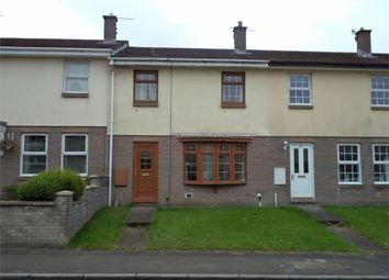 Thumbnail 3 bed terraced house for sale in Beulah Street, Rhymney, Tredegar, Caerphilly