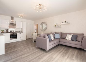 """""""Boundary Court"""" at Cricket Field Grove, Crowthorne RG45. 2 bed flat for sale"""
