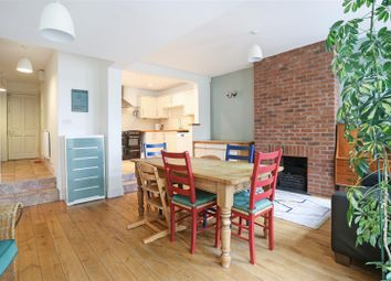 Thumbnail 4 bed end terrace house for sale in Claremont Road, Bishopston, Bristol