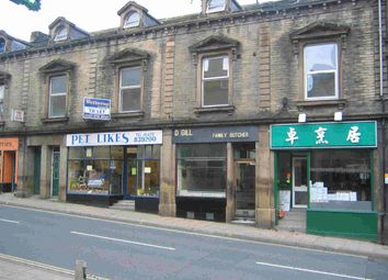 Thumbnail 3 bedroom flat to rent in Town Hall Street, Sowerby Bridge, Halifax