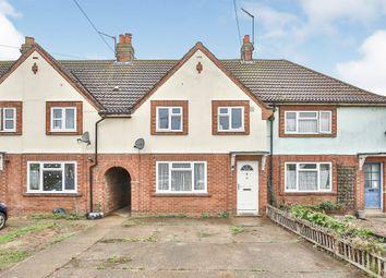 Thumbnail 3 bed semi-detached house for sale in Moor Lane, Sculthorpe, Fakenham