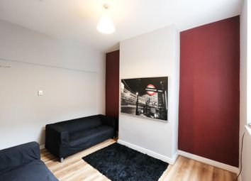 Thumbnail 4 bed flat to rent in Wellfield Road, Preston, Lancashire