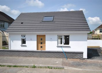 Thumbnail 2 bedroom bungalow for sale in Chestwood Close, Sticklepath, Barnstaple