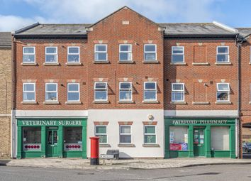 Thumbnail 2 bed flat for sale in Fairford Leys, Aylesbury, Buckinghamshire