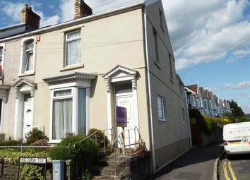 Thumbnail 3 bed terraced house for sale in 1 Victoria Terrace, Brynmill, Swansea