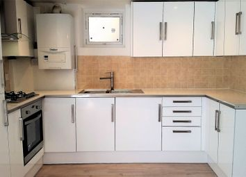 Thumbnail 1 bedroom maisonette for sale in Montague Road, Croydon