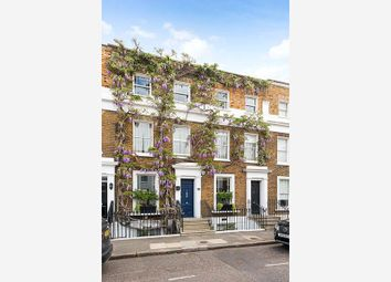 Thumbnail 7 bed terraced house for sale in Ovington Street, Chelsea