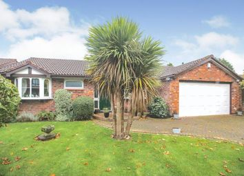 3 bed bungalow for sale in Marchbank Drive, Cheadle, Greater Manchester SK8
