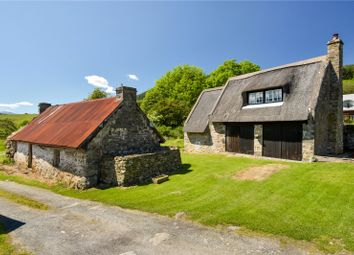 Thumbnail 1 bed detached house for sale in Garden Cottage, Tullicro, Aberfeldy, Perthshire
