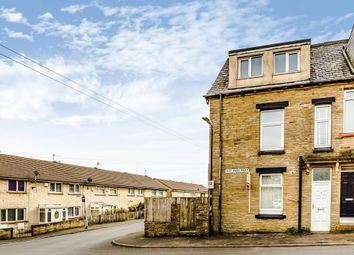 4 bed end terrace house for sale in East Park Road, Halifax HX3