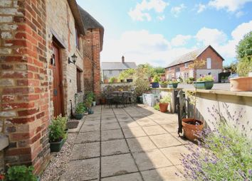 Thumbnail 2 bed barn conversion for sale in Little Britain, Dorchester