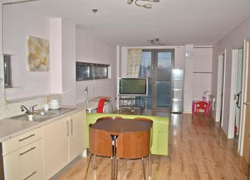 Thumbnail 2 bedroom flat for sale in Radcliffe House, 401 Ashton Old Road, Manchester
