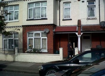 Thumbnail 4 bed terraced house to rent in Ashvale Road, London