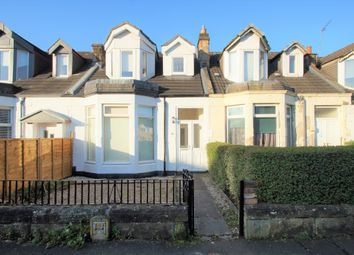 Thumbnail 2 bed terraced house for sale in Albany Avenue, Glasgow