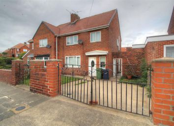 Thumbnail 3 bed semi-detached house for sale in Lynthorpe, Ryhope, Sunderland