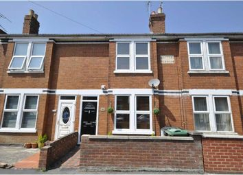 Thumbnail 3 bed terraced house for sale in Stanley Road, Gloucester