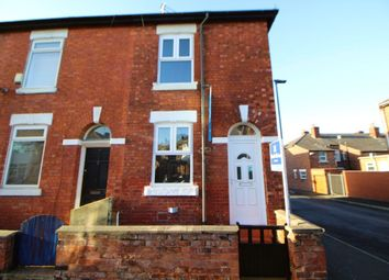 Thumbnail 2 bed terraced house for sale in Butman Street, Manchester