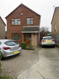 3 bed detached house for sale in Culzean Gardens, Lowestoft NR32