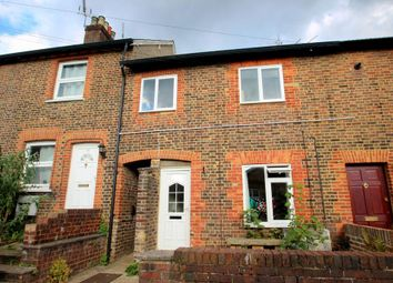 Thumbnail 1 bed flat to rent in Lower Road, Redhill