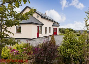 Thumbnail 4 bedroom detached house for sale in Killavally West, Killawalla,