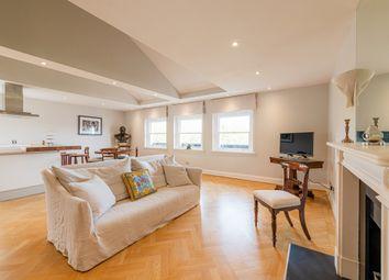 Eaton Square, Belgravia SW1W. 2 bed flat