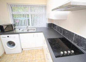Thumbnail 1 bed maisonette to rent in Old Birmingham Road, Lickey End, Bromsgrove