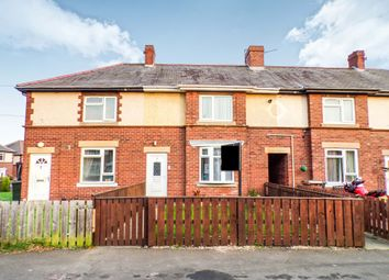 Thumbnail 3 bed terraced house for sale in Rocket Way, Forest Hall, Newcastle Upon Tyne